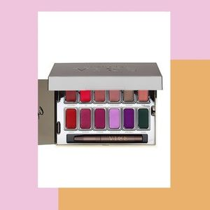 NEW URBAN DECAY VICE JUNKIE LIPSTICK PALETTE